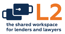 L2 Lenders to Lawyers Logo